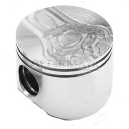 S-17-44016-07 Contoured Top Piston (0.020) for Carrier Transicold