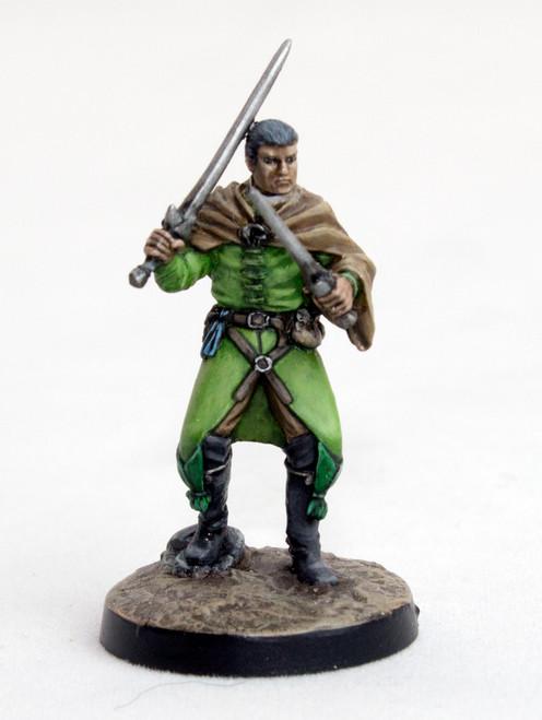 Black Thorn Bandit Leader