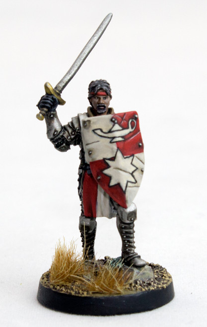 High Questor of Tahnar