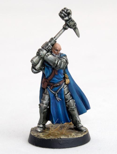 Fist of Vidunar