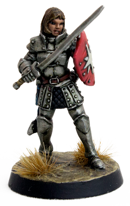 Apprentice Knight of Tahnar
