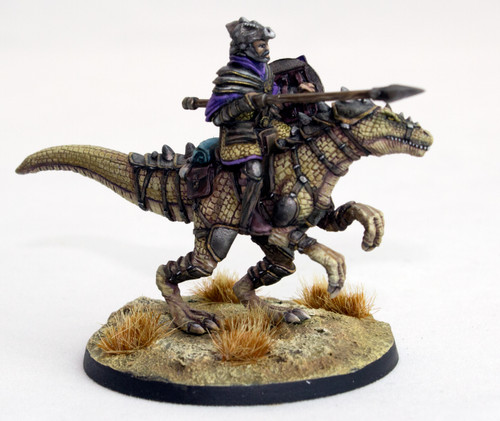 Velozar Knight