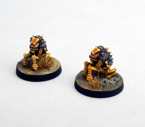 Skrot (set of 2)