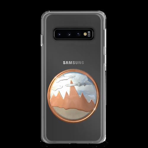 Kuzaarik Samsung Case
