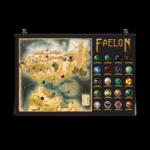 Faelon Poster