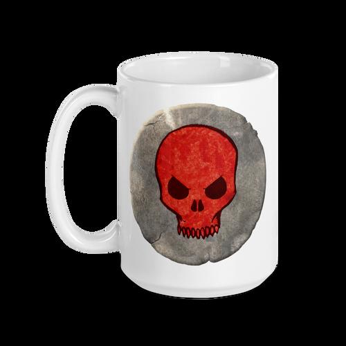 Urdaggar Tribes of Ruin Mug