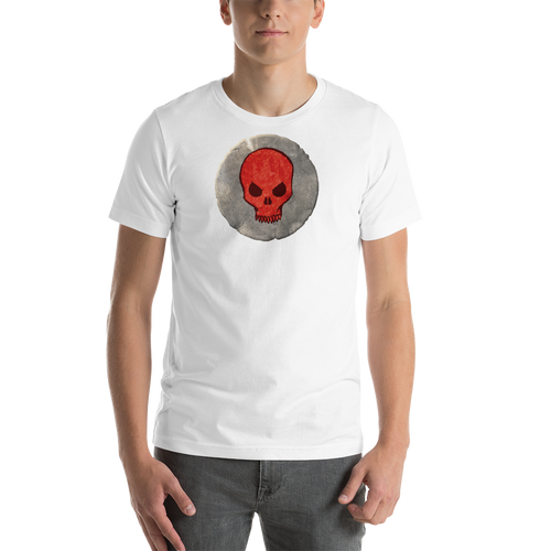 Urdaggar Tribes of Ruin Short-Sleeve Unisex T-Shirt