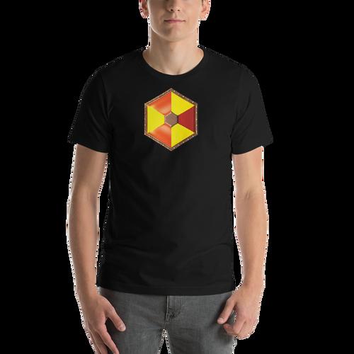 Symidian Short-Sleeve Unisex T-Shirt