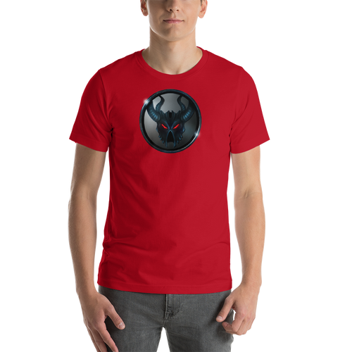 Demons of Karelon Short-Sleeve Unisex T-Shirt
