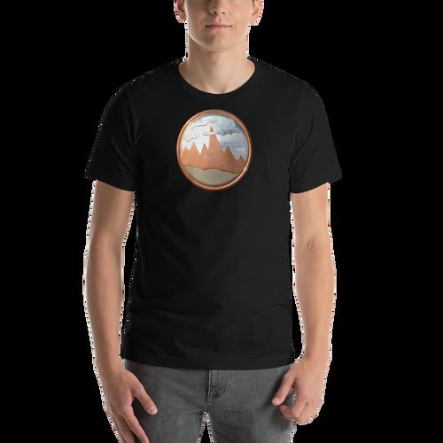 Kuzaarik Short-Sleeve Unisex T-Shirt