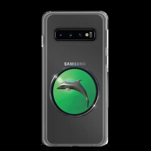 Mershael Samsung Case