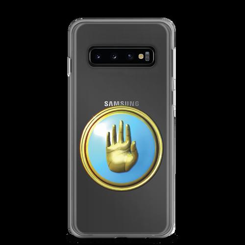 Haradelan Samsung Case