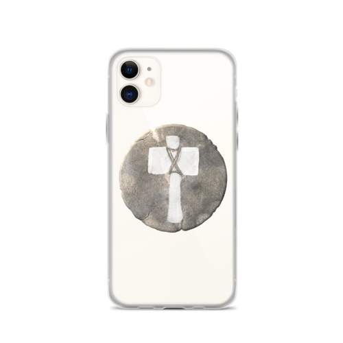 Urdaggar Tribes of Valor iPhone Case