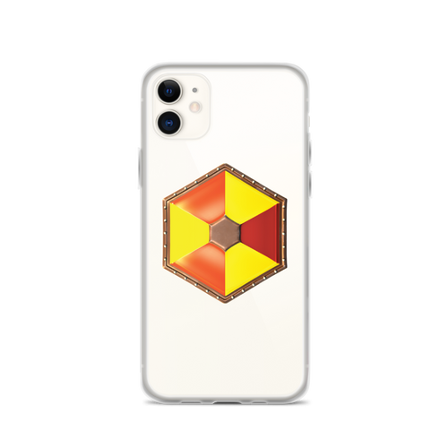 Symidian iPhone Case