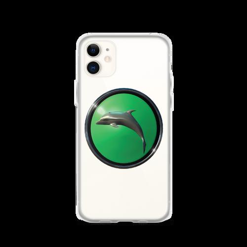 Mershael iPhone Case