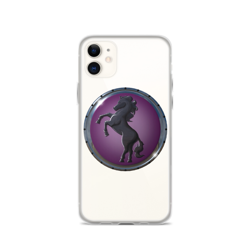 Grular iPhone Case