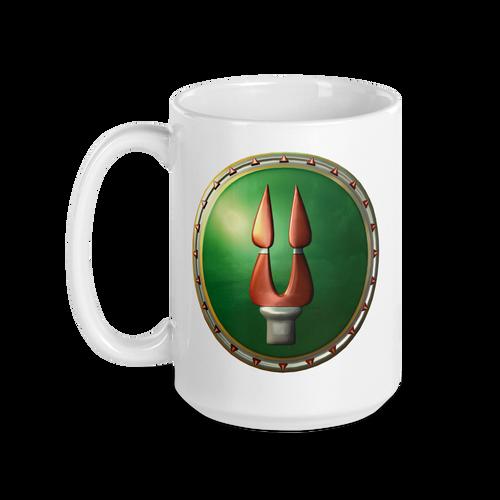 Shakrim Mug