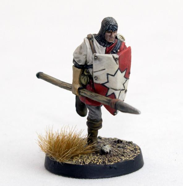 Militia Spearman