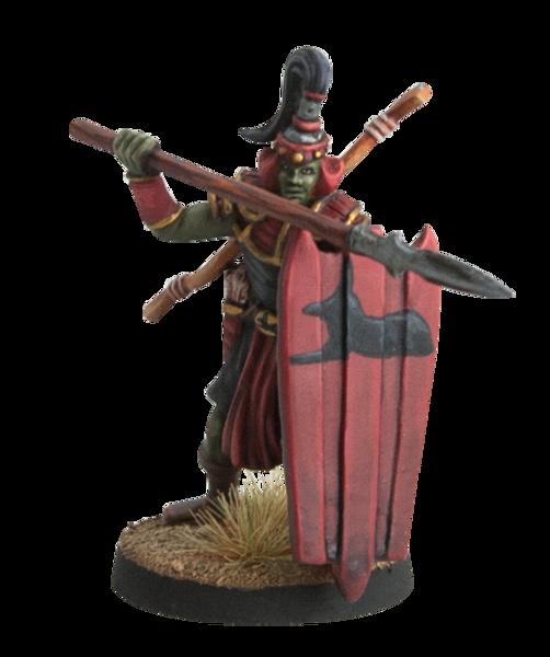Levy Spearman