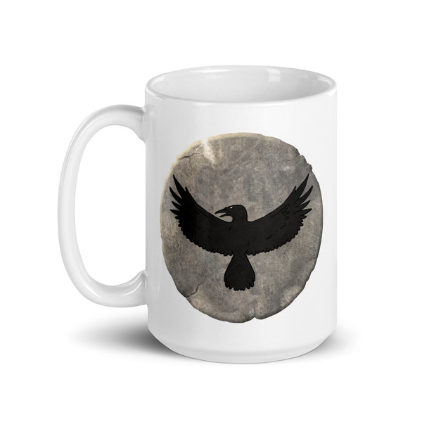 Urdaggar Tribes of Omen Mug