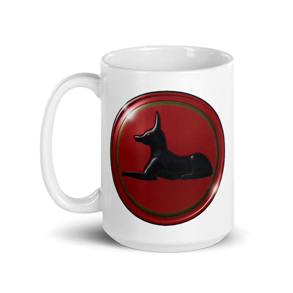 Kandoran Mug
