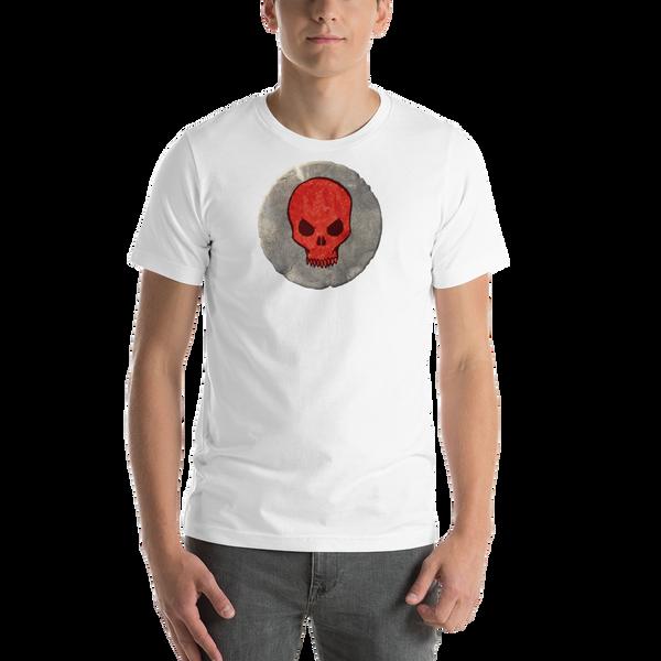 Urdaggar Tribes of Ruin Short-Sleeve Unisex T-Shirt