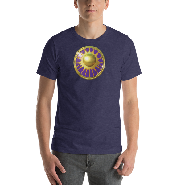 Traazorite Short-Sleeve Unisex T-Shirt