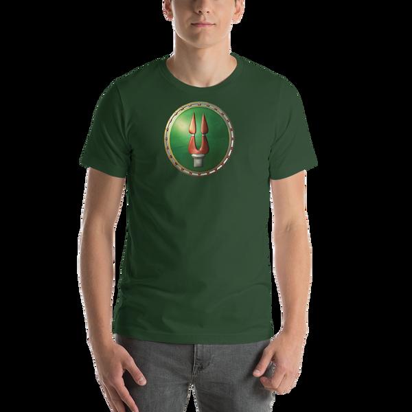 Shakrim Short-Sleeve Unisex T-Shirt