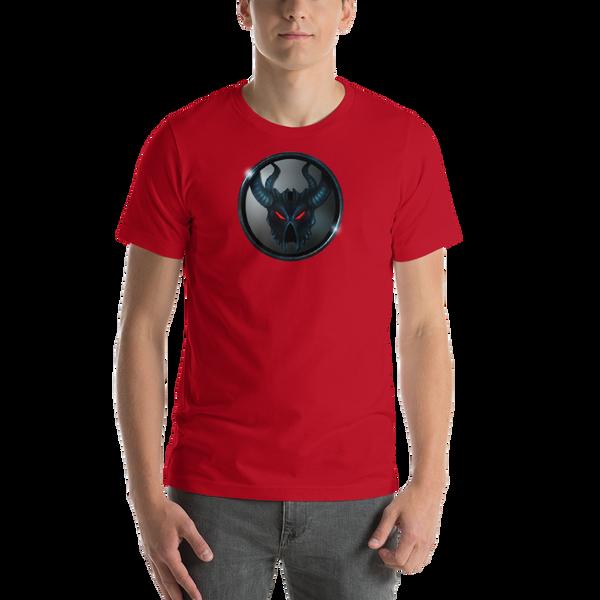 Demons of Karelon Short-Sleeve Unisex T-Shirt