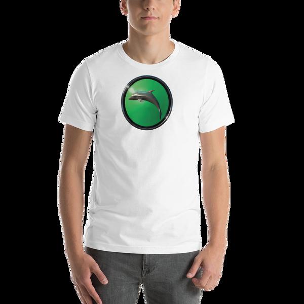 Mershael Short-Sleeve Unisex T-Shirt