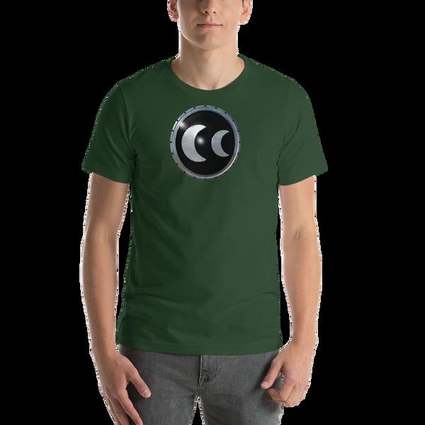 Koronnan Short-Sleeve Unisex T-Shirt