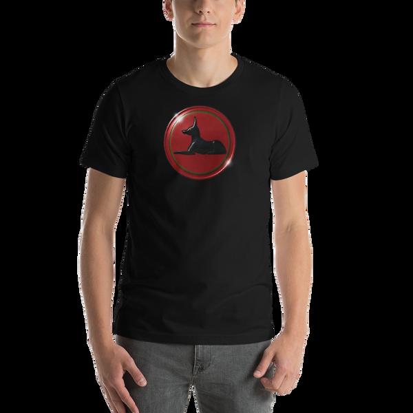 Kandoran Short-Sleeve Unisex T-Shirt