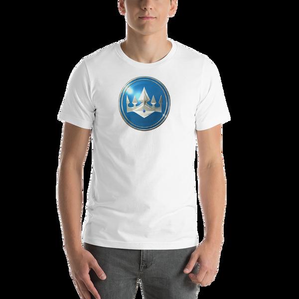 Falkaaran Short-Sleeve Unisex T-Shirt