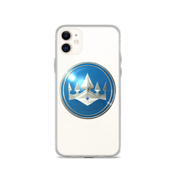 Falkaaran iPhone Case
