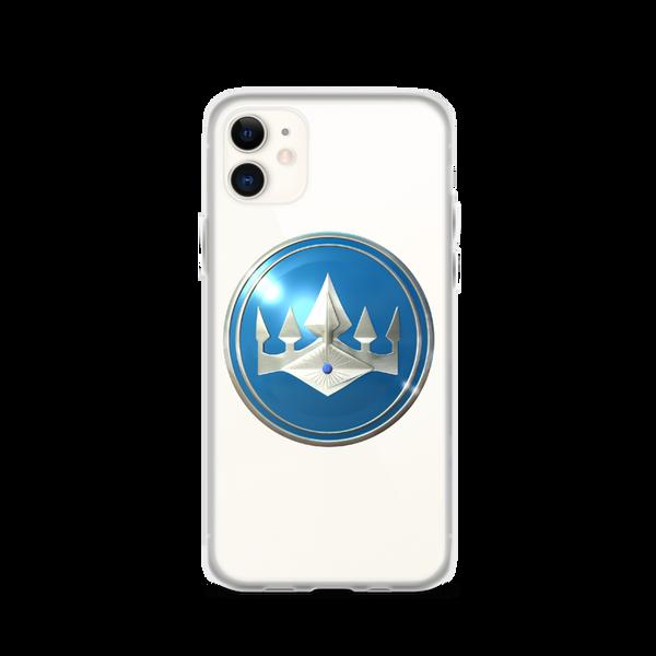 Falkaaran iPhone Case