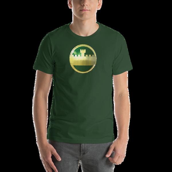 Thormenalan Short-Sleeve Unisex T-Shirt