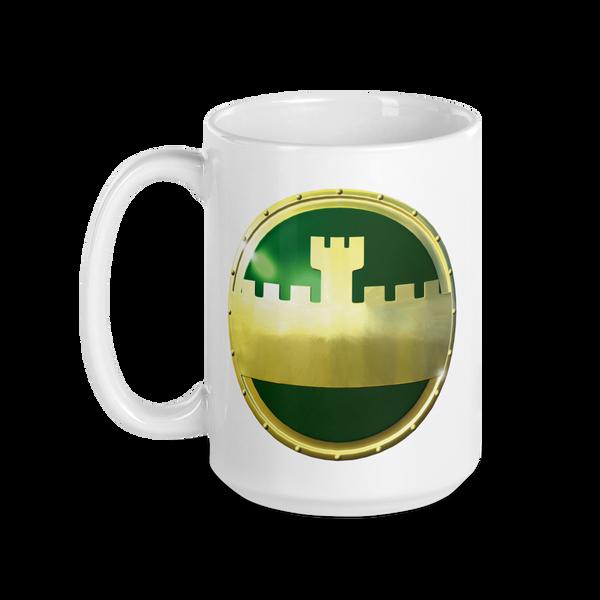 Thormenalan Mug