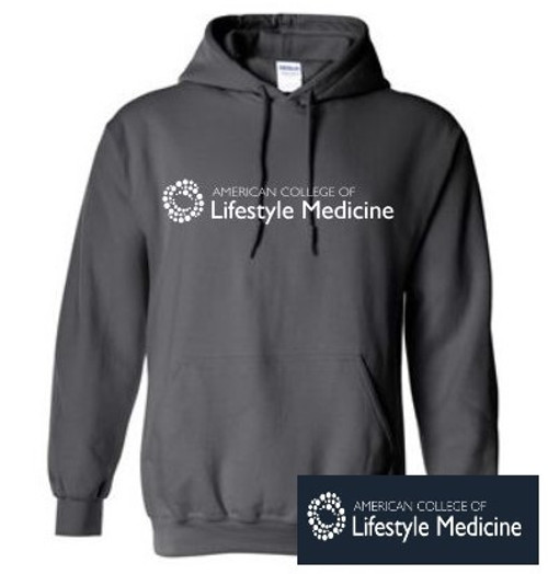 ACLM Hooded Sweatshirts