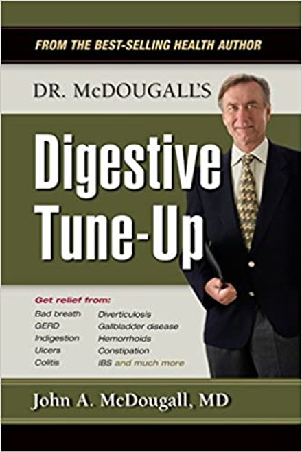 Dr. McDougalls Digestive Tune-Up