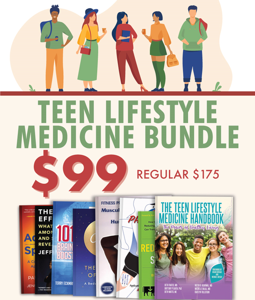 Teen Lifestyle Medicine Bundle