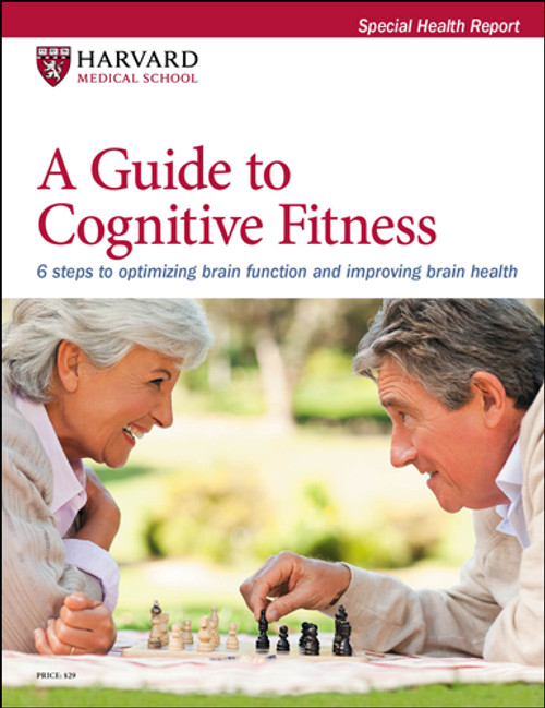 A Guide to Cognitive Fitness - SHR