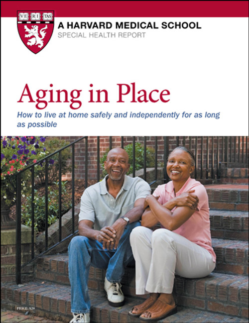 Aging In Place - SHR