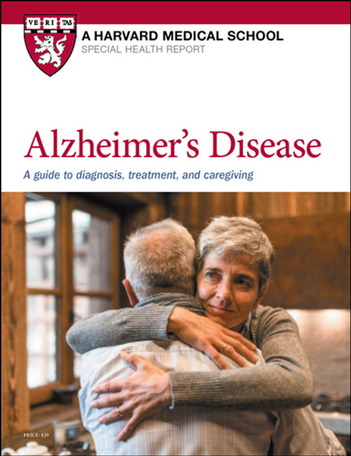 Alzheimer's Disease: A guide to diagnosis, treatment, and caregiving - SHR