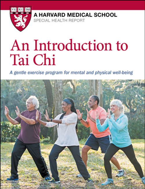An Introduction to Tai Chi - SHR