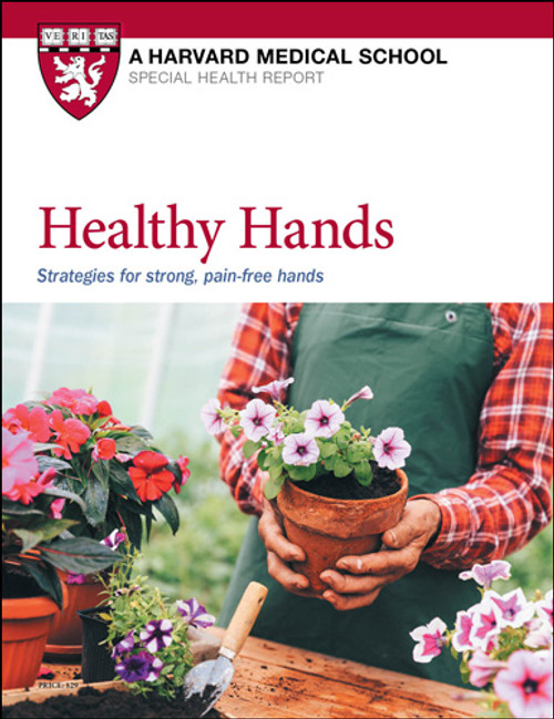 Healthy Hands: Strategies for strong, pain-free hands - SHR