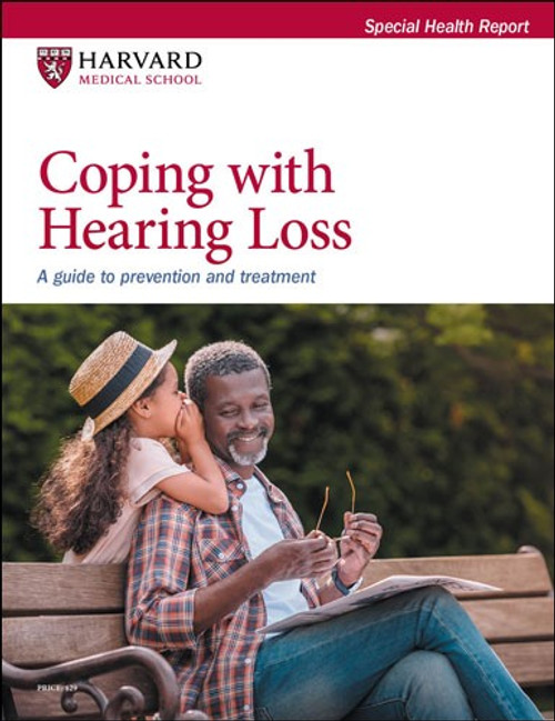 Hearing Loss: A guide to prevention and treatment - SHR