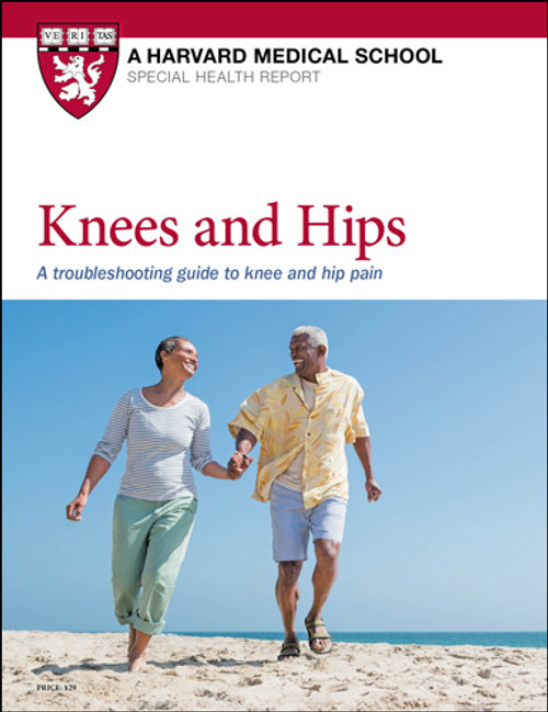 Knees and Hips: A troubleshooting guide to knee and hip pain  - SHR