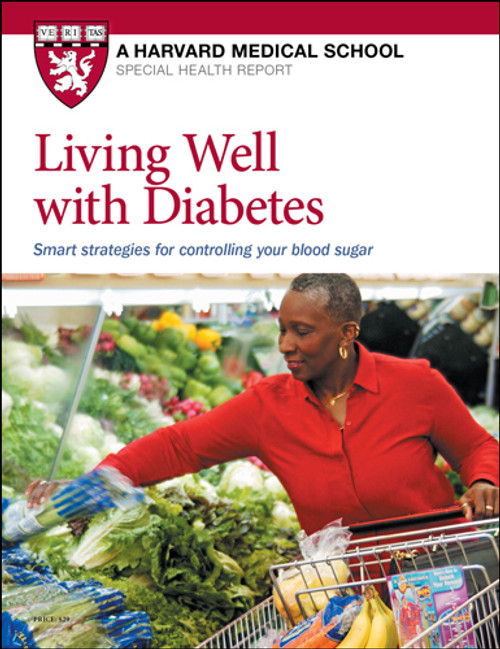 Living Well with Diabetes - SHR