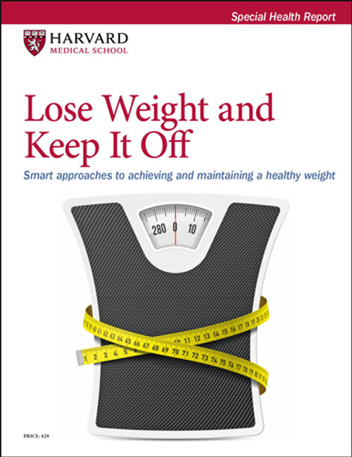 Lose Weight and Keep It Off - SHR