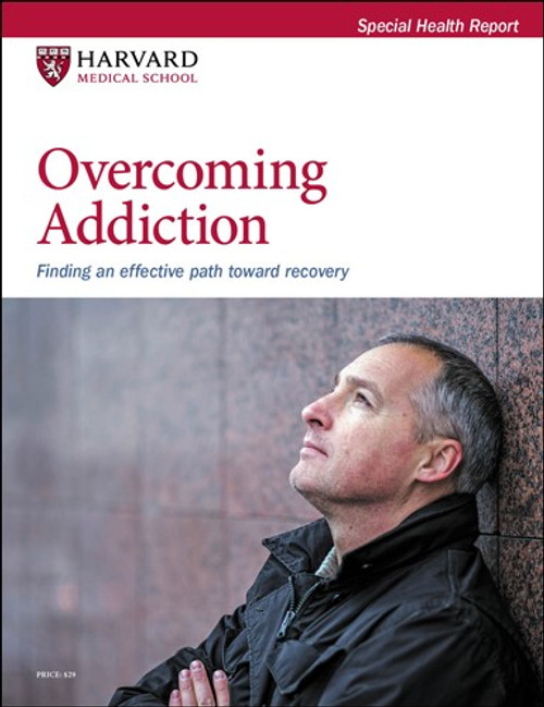 Overcoming Addiction: Find an effective path toward recovery - SHR